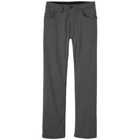 "Prana Brion Pants 32"" Inseam Herre charcoal"
